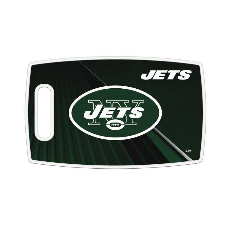 TSV New York Jets Large Cutting Board  : Unisex