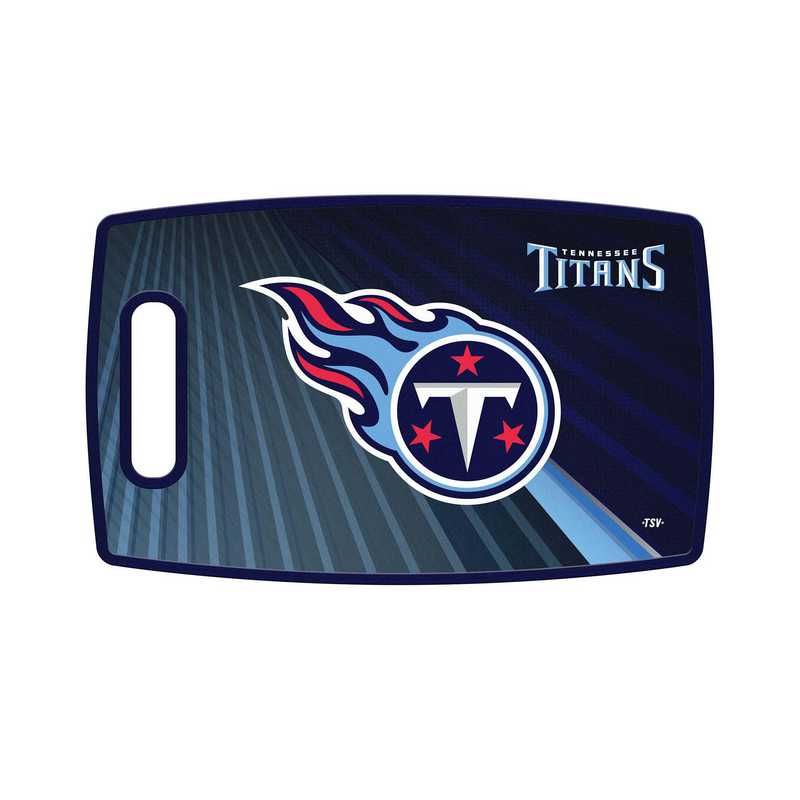 TSV Tennessee Titans Large Cutting Board  : Unisex