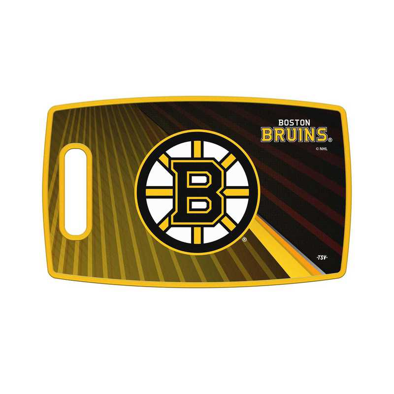TSV Boston Bruins Large Cutting Board  : Unisex