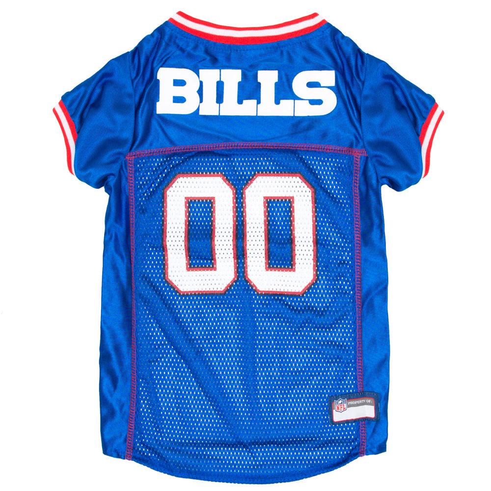 4xl buffalo bills jersey