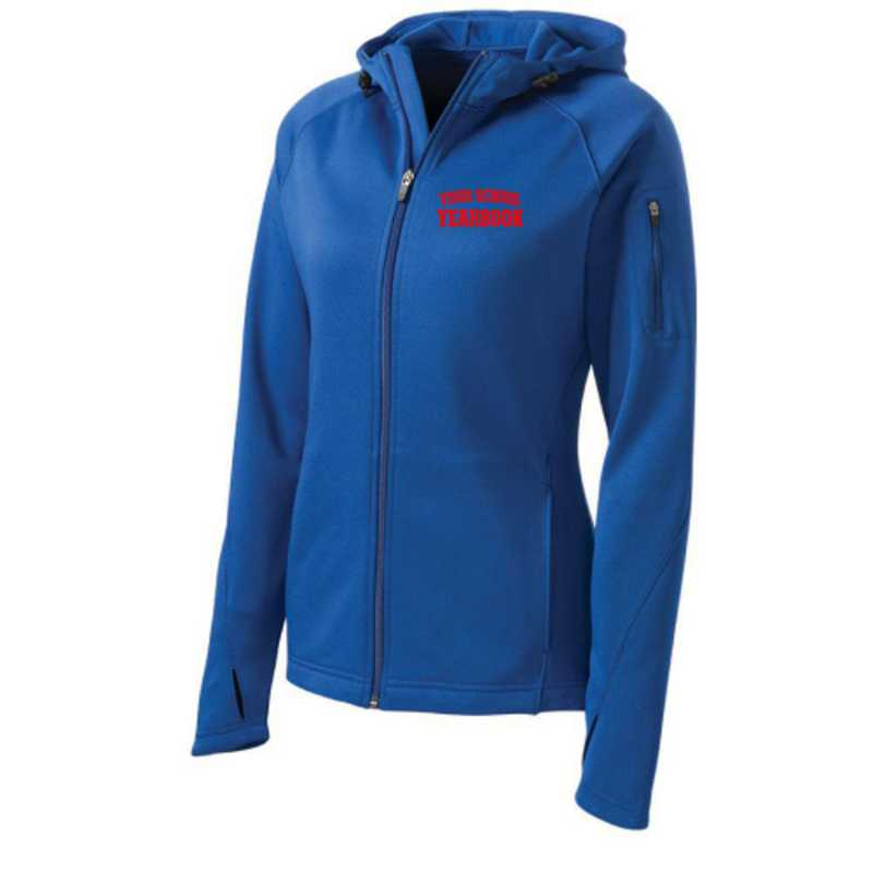 Women S Sport Tek Embroidered Tech Fleece Hooded Jacket Alibaba.com offers 879 tek jacket products. women s sport tek embroidered tech fleece hooded jacket