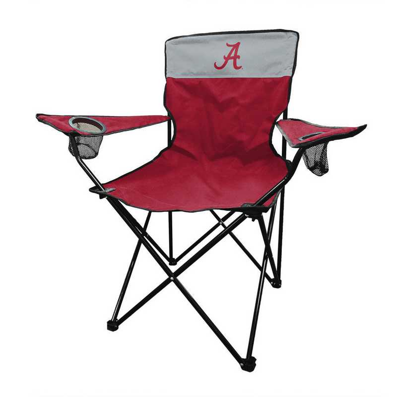 Astonishing Alabama Crimson Tide Tailgate Chair Ibusinesslaw Wood Chair Design Ideas Ibusinesslaworg