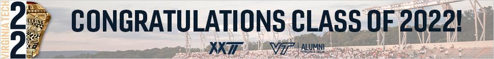 Congratulations Class of 2022!